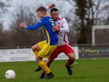 Overzicht | Altena verslaat concurrent en pakt periodetitel, GDC klopt NOAD'32 in derby