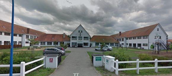 Open internaat De Steiger.
