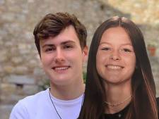 Pleun en Tom schrijven brandbrief aan onderwijsminister: 'Pas de eindexamens aan'