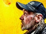 Stadsportret: Ad Fijneman, rauwe vorkheftruckchauffeur met schildershart