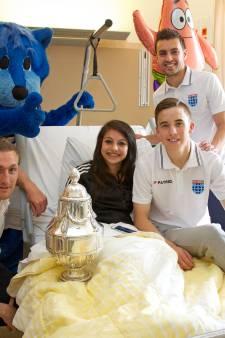 PEC Zwolle United moest zich heel lang bewijzen als maatschappelijke tak van de voetbalclub