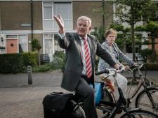 Zo ziet het leven van de Utrechtse burgemeester Jan van Zanen eruit