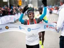 Utrecht Marathon wordt vanaf 2019 één grote ronde