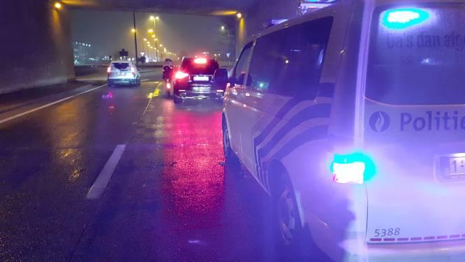 Politie betrapt 90 bestuurders op te snel rijden
