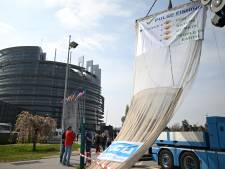 Harde klap voor Urker vissers: Europees Parlement zet definitief streep door pulskorvisserij