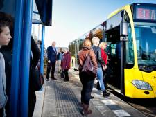 Snellere bussen, verdwenen haltes en andere routes in nieuwe dienstregeling bussen regio Utrecht