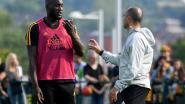 """Martínez: """"Lukaku is toe aan iets nieuws"""""""