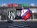 Heracles - FC Utrecht
