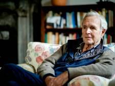 Jan Terlouw houdt lezing in Nijkerk