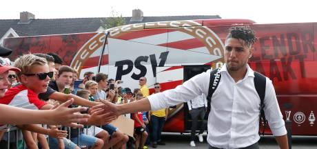 PSV laat Romero op huurbasis naar Vélez Sarsfield terugkeren