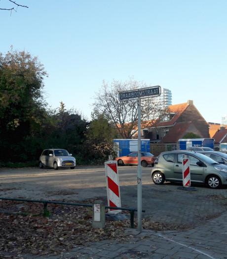 Achterom Draaiboomstraat Eindhoven is inzet conflict