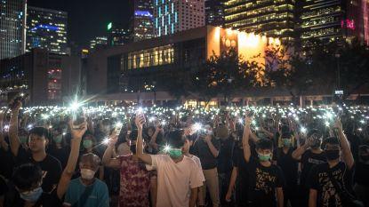 YouTube blokkeert kanalen en verwijt China via sociale media politieke verdeeldheid in Hongkong te zaaien