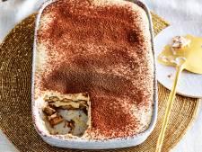 Wat Eten We Vandaag: Tiramisu