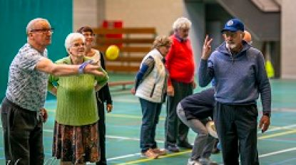 Nieuwe openingsuren dienst senioren
