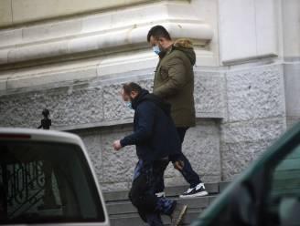 Twee Brusselaars riskeren 8 maanden cel voor feiten van zware verkeersagressie op pechstrook E314