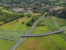 De nieuwe N69 tussen Veldhoven en Valkenswaard moet vooral ook slim worden