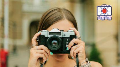 Zomer in eigen land? Ideaal voor de hobbyfotograaf!