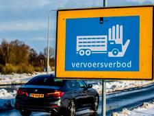 'Vervoersbod treft onnodig pluimvee bij Harderwijk'