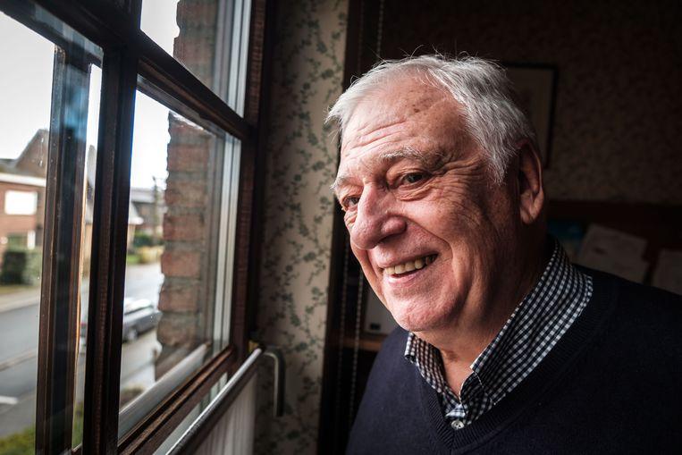 Jan Van der Heyden stopt vervroegd als voorzitter van de gemeenteraad.