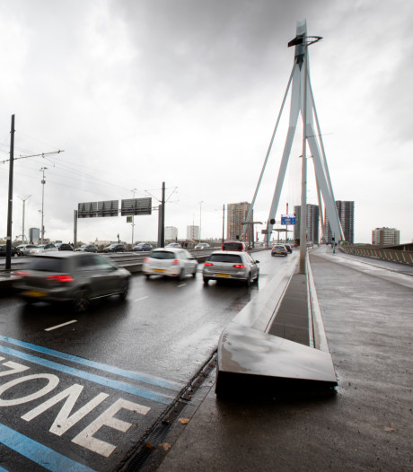 Rotterdammer wint ook hoger beroep over boete milieuzone