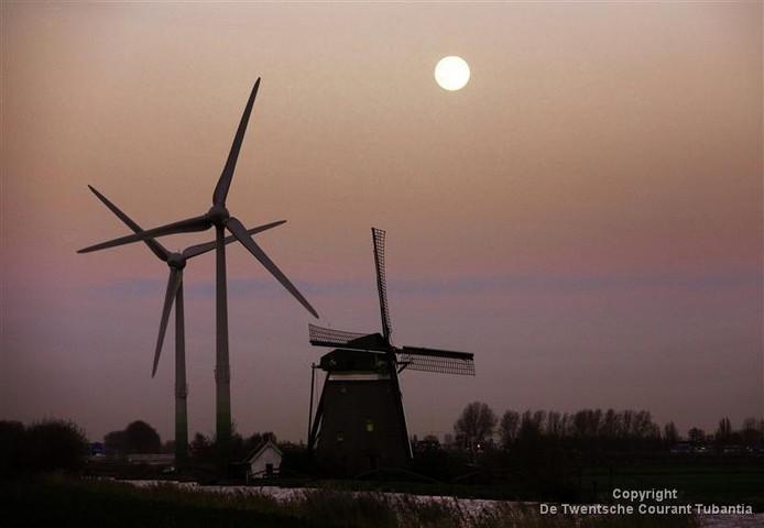 De gemeente Tubbergen krijgt mogelijk toch windmolens. Tot nu toe zou dat niet mogelijk zijn omdat een groot deel van het grondgebied als Nationaal Landschap is gekenmerkt.