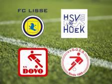 TERUGLEZEN | Hoek en Goes maken geen fout bij seizoensstart derde divisie