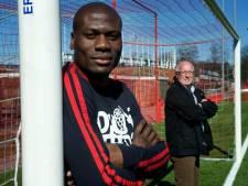 N'Kufo volgt FC Twente op afstand: 'Fans verdienen een kampioenschap'