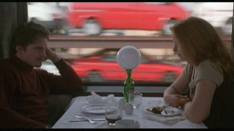 Flirten in de trein facebook