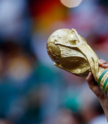 Chili voegt zich bij Zuid-Amerikaans WK-bid