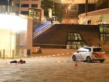 Man gewond bij steekpartij voor Beatrix Theater in Utrecht