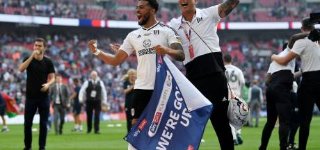 Fulham wint 'wedstrijd van 183 miljoen' en keert terug in Premier League
