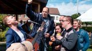 Vlaamse topartiesten, nieuwe XL-band en gigantisch rolstoelpad op twintigste verjaardag Buitenbeenpop