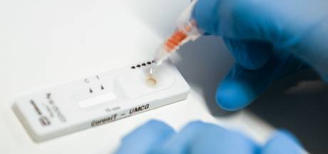 Privacywetgeving hindert sneltesten zorgpersoneel: 'Zelfs meten van temperatuur mag niet'