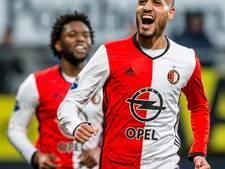 Pover Feyenoord pakt in Den Haag toch weer drie punten