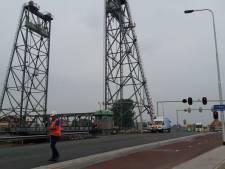 Regio dubt over verkeersmaatregelen zoals afsluiting Waddinxveense hefbrug voor vrachtverkeer