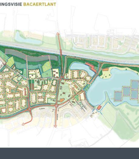 Om uit impasse te komen: nieuwe variant voor woonwijk Bakertand in Goirle