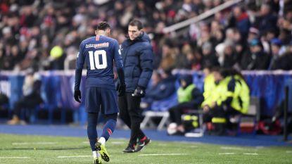 Football Talk. Neymar heeft opnieuw last van oude blessure - François De Keersmaecker helpt RC Mechelen uit het slop - Real Madrid rijkste club ter wereld