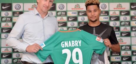 Jarige Gnabry: van Premier League-flop tot Duitse recordpakker