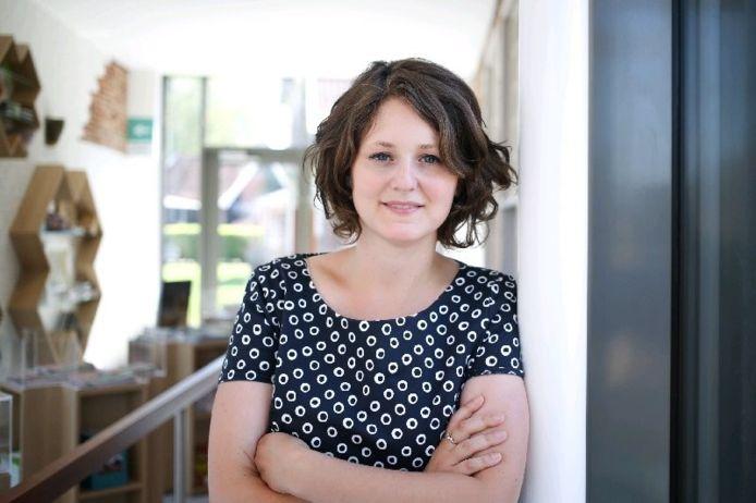Sandra Schipper.