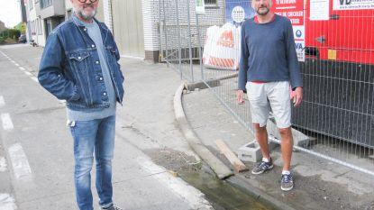 """Groen vraagt maatregelen om water te sparen bij droogte: """"Opgepompt grondwater mag op werven niet langer de riool in"""""""