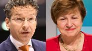 Nederlander Jeroen Dijsselbloem grijpt naast topbaan bij IMF