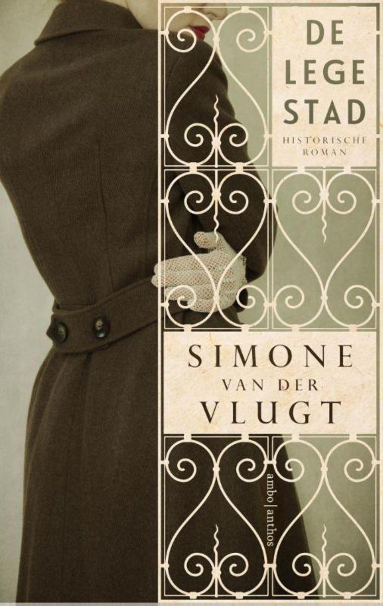 Simone van der Vlugt. Ambo Anthos; € 19,99. Beeld -
