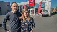 Vierde generatie Ieperse L'Avenir opent nu ook garage in Roeselare