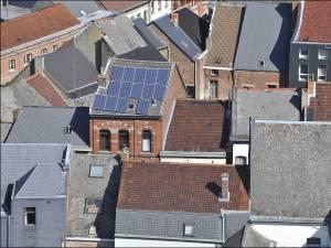 Les propriétaires bruxellois de panneaux photovoltaïques vont payer plus cher