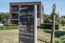 Het hoofdkantoor van zorginstellling Dichterbij in Gennep.