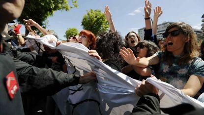 Spaans vijftal waaronder ex-agent en ex-militair gaat vrijuit voor groepsverkrachting 18-jarige
