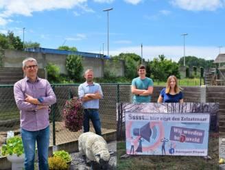 Buurtcomité deelt 16.000 oordopjes uit om aandacht te vragen voor leefbaarheid van Wittouckwijk