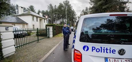 Zoveelste liquidatie in Belgische villawijk