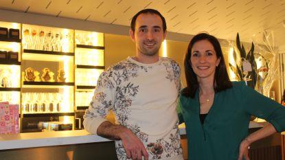 Kinderdroom wordt werkelijkheid: broer en zus openen ontbijtbar 'Envie'