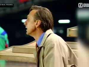 De klassieker van 1993-1994, 5-0 winst voor FC Barcelona